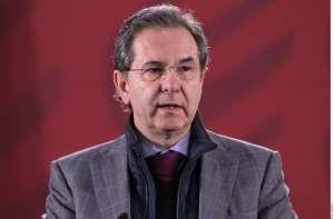 ¿Quién es Esteban Moctezuma Barragán, el nuevo embajador de México en Estados Unidos?