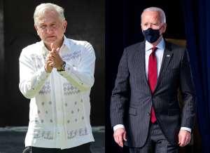 La inmigración será un tema central en la primera reunión entre Biden y AMLO. ¿De qué más hablarán?