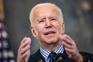 Biden: los estadounidenses comenzarán a recibir sus cheques de estímulo de $1,400 este mes