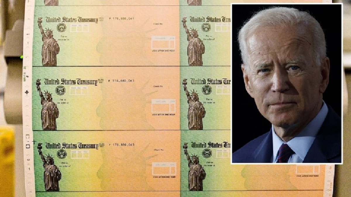 ¿Está la Casa Blanca abierta a que el IRS envíe un cuarto cheque de estímulo?