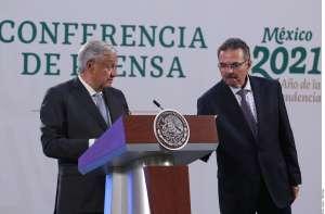 AMLO anuncia acuerdo con empresa brasileña Odebrecht