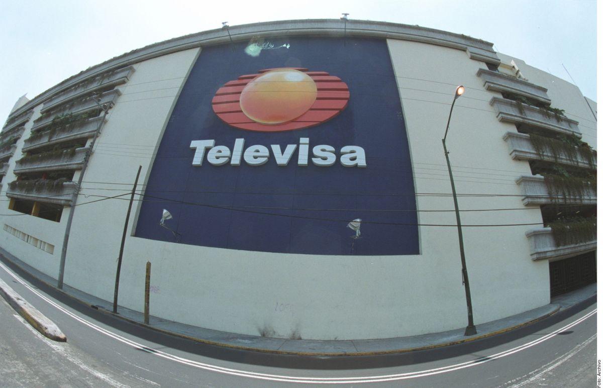 Televisa San Ángel