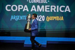 Colombia se retira: Argentina será la única sede de la Copa América 2021