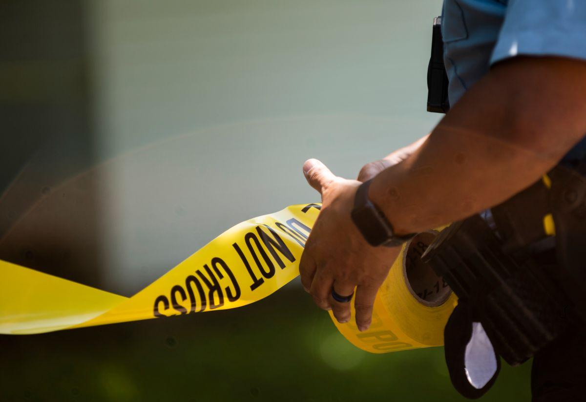 """""""Una tendencia repugnante"""": un militar afrolatino demanda a dos policías de Virginia por golpearlo y amenazarlo"""