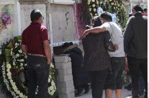 México rebasa las 190 mil muertes por COVID-19 y sigue como el tercer país con más fallecidos en el mundo