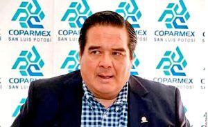 Marchan en México por asesinato de dirigente patronal de San Luis Potosí