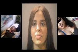 Emma Coronel, la Catrina y la Cholita, muertas o en la cárcel así terminaron las mujeres narco