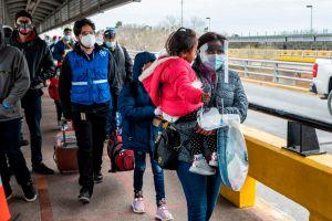 La actitud humanitaria debe imperar ante la situación en la frontera