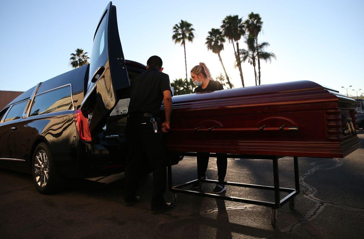 FEMA reembolsará a las familias sus costos funerarios por COVID-19
