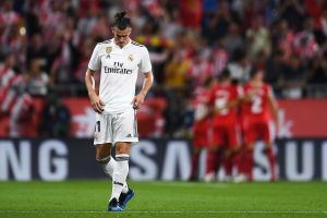 Bale piensa regresar al Real Madrid