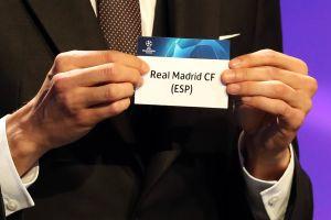 Sorteo de Champions: Así quedaron definidos los cuartos de final