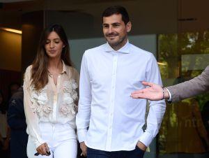 Ya hay acuerdo de divorcio entre Casillas y Sara Carbonero