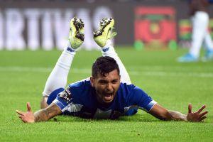 """Jesús """"Tecatito"""" Corona es el jugador más caro de la liga de Portugal"""