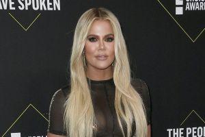 Khloé Kardashian presume sus curvas bajo la regadera y provoca las reacciones de sus ex parejas
