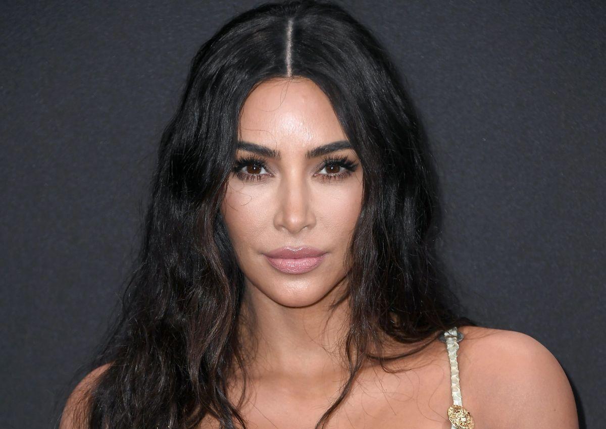 "Kim Kardashian confesó que sólo usa joyas ""falsas"" o prestadas"
