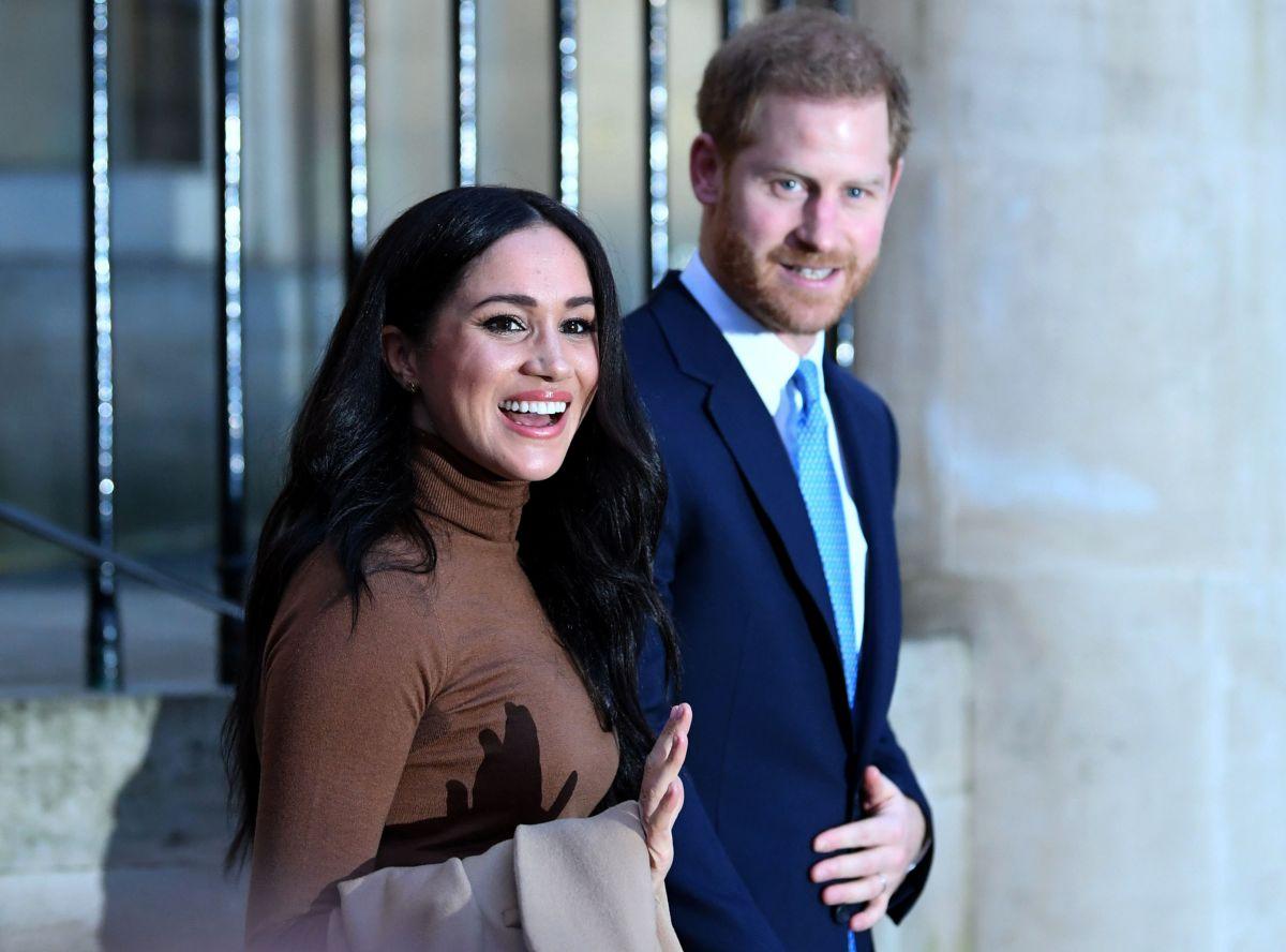"""Diana de Gales estaría """"enfadada y triste"""" por toda la polémica que rodea a los duques de Sussex"""