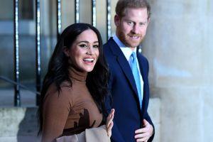 El príncipe Harry y Meghan Markle podrían haber elegido el nombre de su hija Lili hace varios años