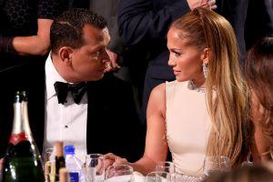 Qué razones hay para creer que Jennifer Lopez y Álex Rodríguez nunca rompieron, según la astrología