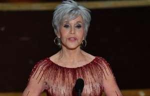La promesa que Jane Fonda hizo por el medio ambiente