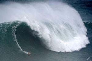 El último adiós a Katherine Díaz, la surfista que falleció tras el impacto de un rayo