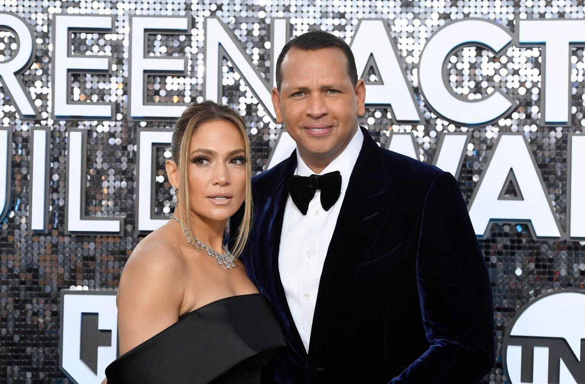 Los regalos que Jennifer Lopez y Alex Rodriguez se hicieron en su relación