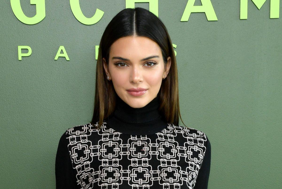 """Kendall Jenner confiesa: """"La ansiedad me ha llevado varias veces al hospital"""""""