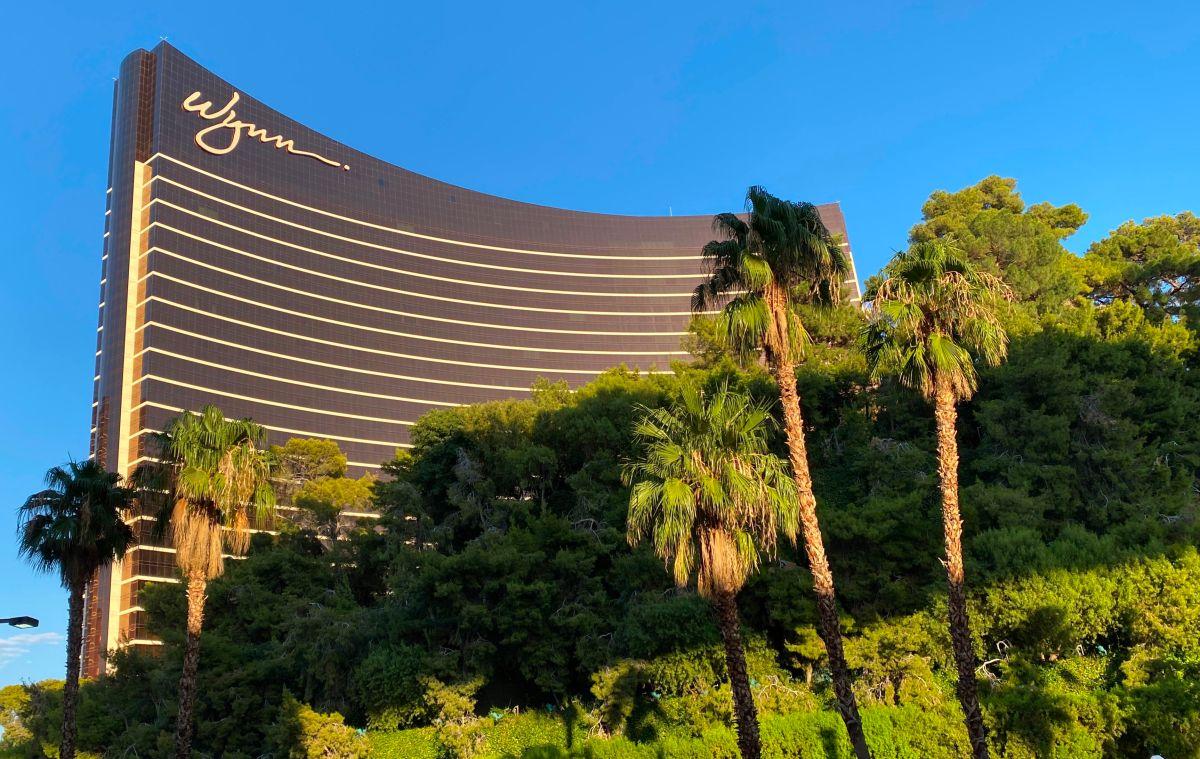 Viuda del guardia hispano asesinado en el Wynn Las Vegas detalla el fatal ataque y dice que su esposo salvó vidas