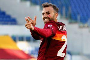 La Roma es el único sobreviviente italiano en torneos internacionales