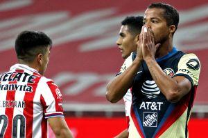 El América no se interpondrá en las ofertas por Giovani dos Santos
