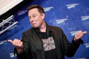 Por qué Elon Musk vendió sus bitcoins
