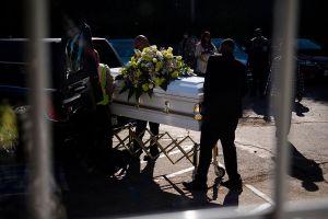 EE.UU. supera las 524 mil muertes por COVID-19 y más de 28.9 millones de contagios