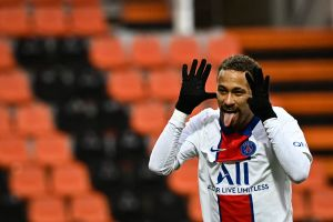 Neymar histórico: Será el primer deportista en aparecer en Fortnite