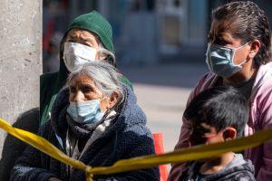 """Deseret Tavares predice que la situación del coronavirus en México """"se saldrá de control"""""""