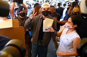 EE.UU. aconseja a gobierno de Nayib Bukele respetar la separación de poderes tras elecciones en El Salvador