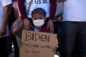 Qué ocurre en la frontera con aumento de llegada de niños migrantes