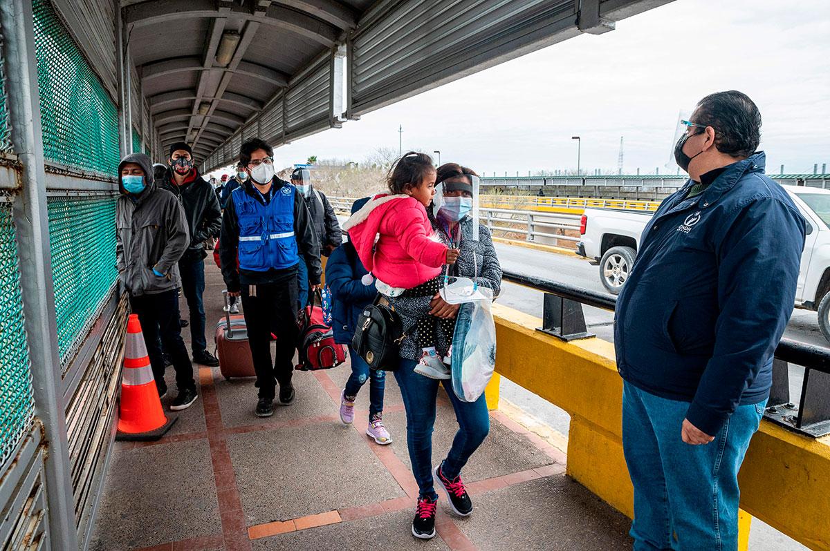 Texas anuncia operativo Estrella Solitaria para blindar frontera con México