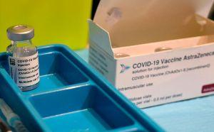 EE.UU. pide que AstraZeneca actualice sus datos sobre eficacia de la vacuna contra COVID-19