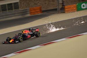 Checo Pérez saldrá en la decimoprimera posición del Gran Premio de Baréin 2021