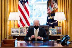 Republicanos aseguran que el diálogo con Biden para aprobar el Plan de Infraestructura colapsó