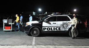 Arrestan al sospechoso de asesinar a un niño de 2 años que desapareció en Las Vegas