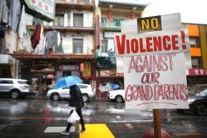 Abuela asiática de San Francisco atacada por racismo recibe increíble lluvia de donaciones