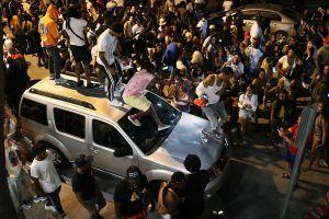 """Miami Beach en alerta ante un nuevo fin de semana de posibles multitudes y """"Spring Breakers"""""""