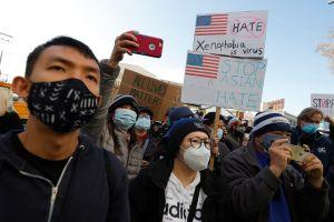 """Policía de San Francisco advierte sobre posible campaña de """"cachetear"""" a asiáticos mientras emerge video de otro salvaje ataque"""