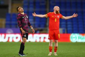 Gales denuncia actos de racismo contra sus jugadores tras juego ante México