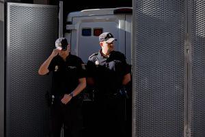Denuncian a dos futbolistas del Olympique de Marsella por organizar una fiesta ilegal en Badalona