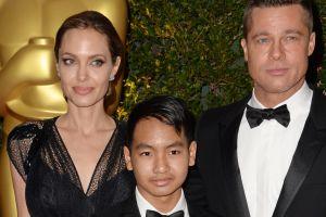 ¿El hijo de Brad Pitt quiere quitarse su apellido?