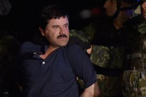 """Joaquín """"El Chapo"""" Guzmán denuncia """"condiciones inhumanas"""" en prisión"""