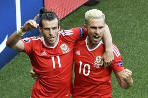 Gareth Bale y Aaron Ramsey encabezan la lista de convocados por Gales para enfrentar a México en la fecha FIFA