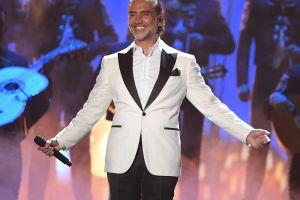 Alejandro Fernández da positivo al COVID-19 quedando fuera de los Latin AMA's