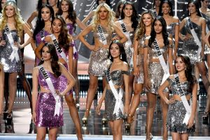 Mujer transgénero de sangre hispana gana concurso de belleza en Nevada y aspira a llegar hasta Miss Universo